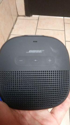 Bose waterproof Sound link Micro for Sale in Boston, MA