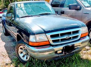 1998 Ford Ranger for Sale in Columbus, OH