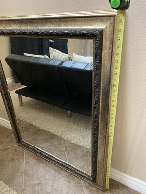 Large mirror for Sale in Murrieta, CA