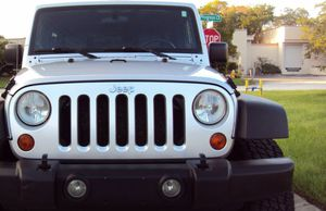 For Sale$18OO_2OO7_Jeep Wrangler for Sale in Irvine, CA