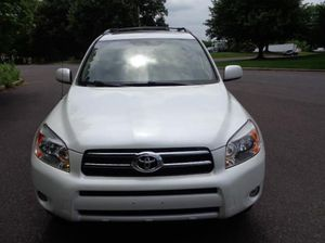 Perfectly2008 Toyota RAV4 4WDWheels for Sale in Antioch, CA