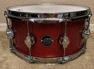 DW Performance Series 6.5x14 Snare Drum for Sale in Winter Garden, FL
