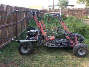 Go Kart. for Sale in Lubbock, TX