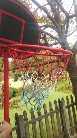 Basketball hoop for kids for Sale in Austell, GA