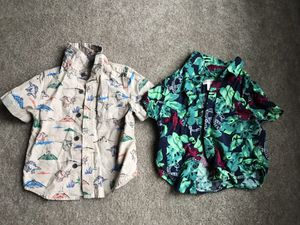Toddler Dino clothes for Sale in Tacoma, WA