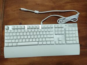 Azio USB Mechanical Backlit Keyboard for Mac (Brown K-Switch) computer keyboard for Sale in Mesa, AZ