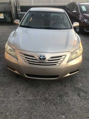 2007 Toyota Camry for Sale in Hialeah, FL
