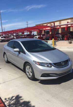 2015 Honda Civic for Sale in Phoenix, AZ