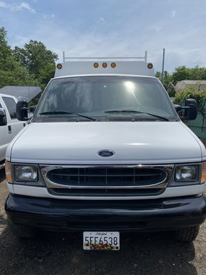 Ford Utility Truck for Sale in Rockville, MD