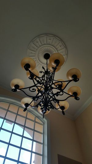 CHANDELIER IRON for Sale in Leesburg, VA