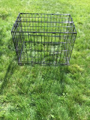 Dog crate for Sale in Saugus, MA