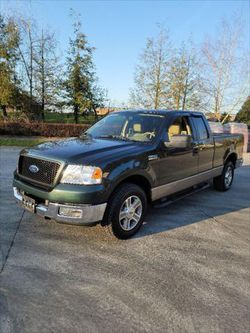 2005 Ford F-150 for Sale in Portland,  OR