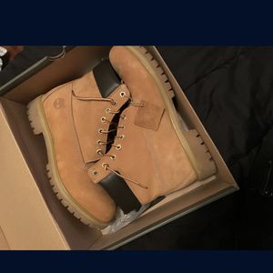 Men's Timbs for Sale in Greater Upper Marlboro, MD