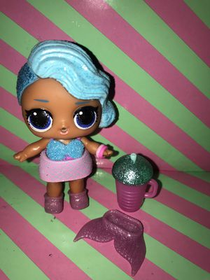 lol Doll bling series Splash Queen for Sale in Portland, OR