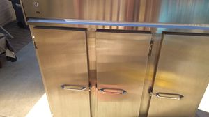 Continental Commercial Freezer for Sale in Alpine, CA