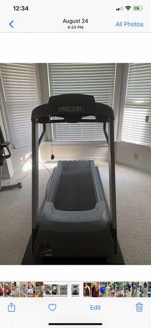 Precor treadmill for sale for Sale in Atlanta, GA