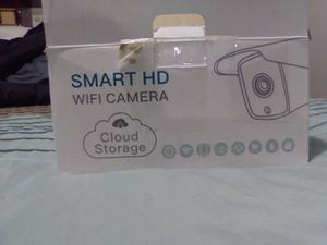 Smart hd security camera for Sale in Stanford, KY