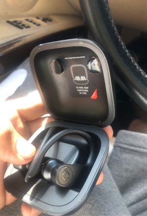 WIRELESS BEATS $120 today !!!!! for Sale in Springfield, MA