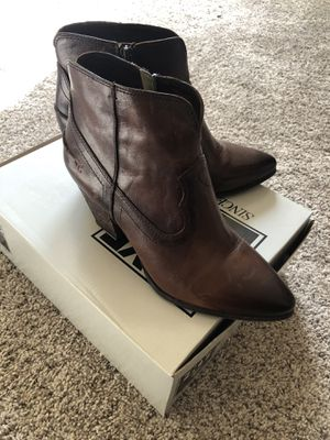 Like new size 8.5 Frye boots for Sale in Springfield, IL