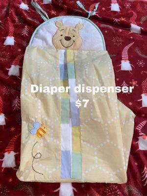 Diaper Dispenser for Sale in Buena Park, CA
