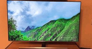 Free Smart TV LG oLed for Sale in Woodworth, LA