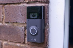 Doorbell camera free with ADT for Sale in Riverside, CA