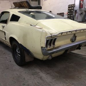 67 Ford Mustang Fastback for Sale in CA, US