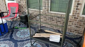 Bird Cage for Sale in Richmond, TX
