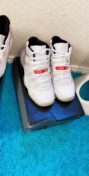 Jordan 11s for Sale in Grand Prairie, TX