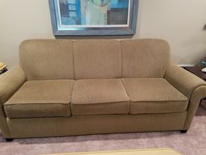 Sofa, reduced to $125 for Sale in Wexford, PA
