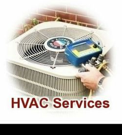Hvac service and repair, freon recharge for Sale in Bolingbrook,  IL