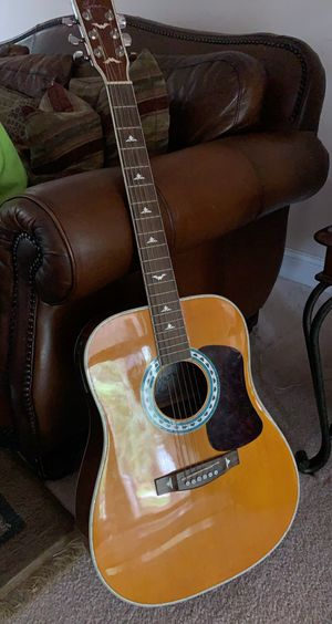 Guitar for Sale in Columbia, SC