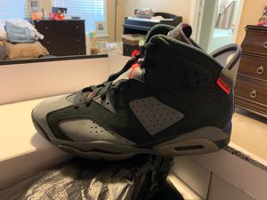Jordan Retro 6 PSG for Sale in Atlanta, GA