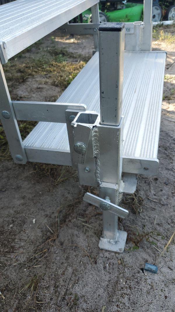 aluminum steps for rv