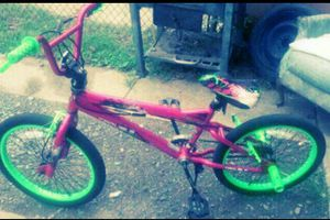Freestyle bmx bike for Sale in Essex, MD