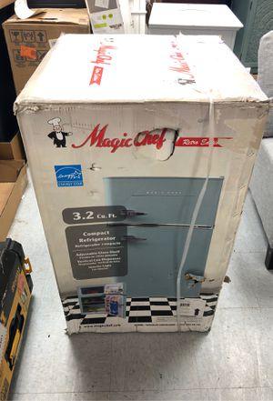 Retro mini fridge for Sale in Scottsdale, AZ