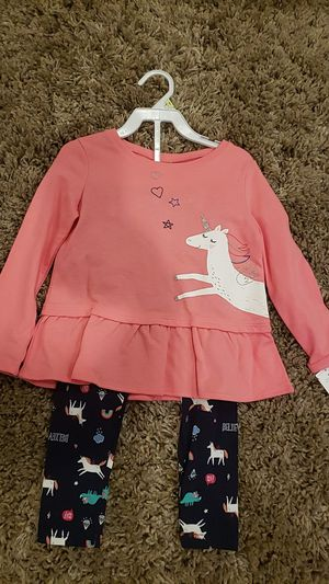 Baby clothes size 4T new for Sale in Los Angeles, CA