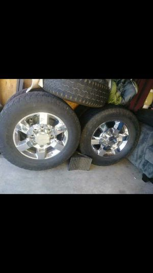 4 tires for Sale in White City, OR