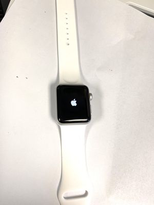 Apple watch 3rd series 38mm cellular for Sale in Malden, MA