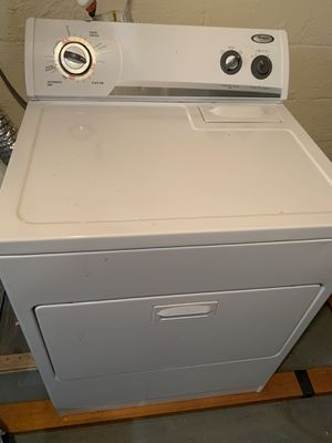 Whirlpool dryer/ washer for Sale in Columbus, OH