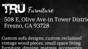 Red futon🎈🎈🎈 for Sale in Fresno, CA