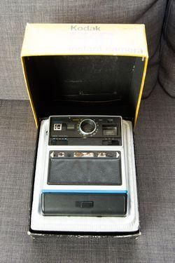 Kodak EK6 instant camera for Sale in San Francisco,  CA