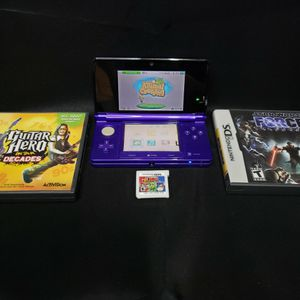 NINTENDO 3DS for Sale in Woodway, WA