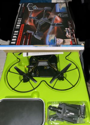 FPV Streaming Drone With VR Glasses for Sale in Oakland, CA