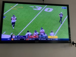 Sony BRAVIA KDL55HX800 55-Inch 1080p 240 Hz 3D-Ready LED HDTV, Black for Sale in McKinney, TX