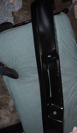 silverado ss rear bumper cover for Sale in Pomona, CA