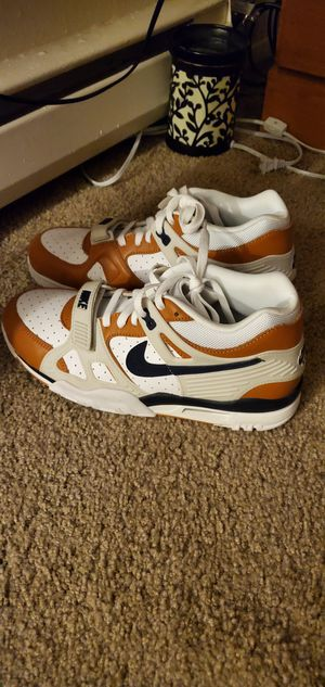 *NEW* 10/10Rare Nike Air trainers size 11.5 for Sale in Everett, WA