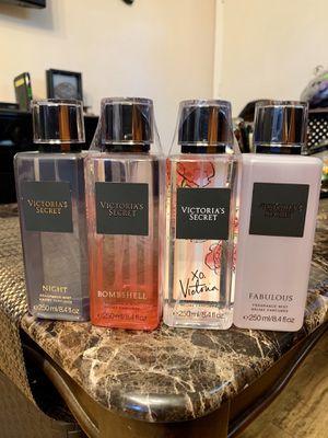 Vitoria Secret Fragrance Mist for Sale in Los Angeles, CA
