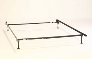 Twin-Full-Queen Size Bed Frame for Sale in Hialeah, FL
