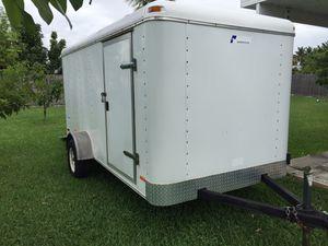 Close trailer for Sale in Palmetto Bay, FL